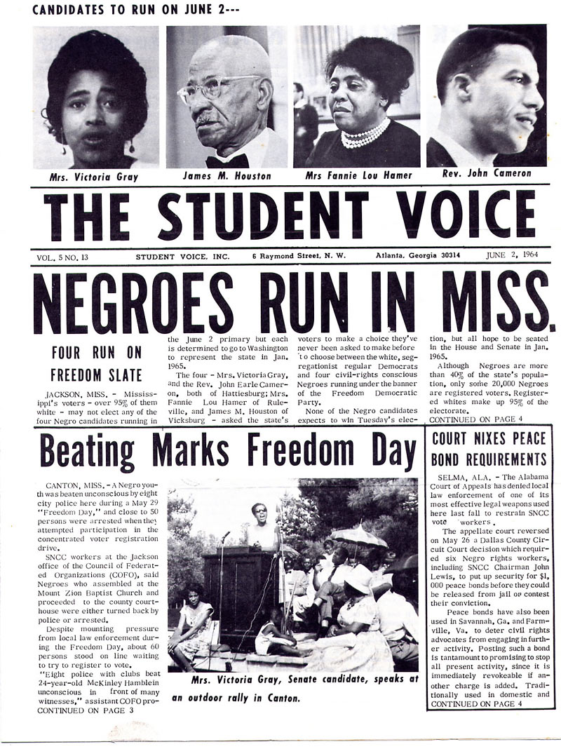 african american news articles The Black Report is your politics news source for up to the minute coverage on  the leaders, policies and agendas that impact the African American community.
